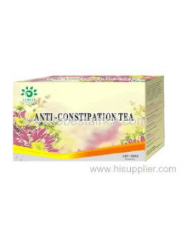 LEBEST Anti-Constipation Tea
