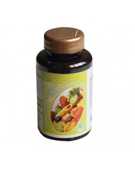 LEBEST Fruit Vegetable Fiber Capsule