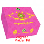 Longreen Maiden Pill