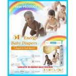 Longrich 5D Energy Baby Diapers