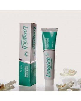 Longrich White Tea Multi-effect Toothpaste 200g-Buy Longrich White Tea Multi- Effect Toothpaste - 200GX2 @ Best Price Online | Diamond Medicals online Store Nigeria