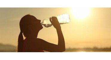 10 Signs That You're Dehydrated