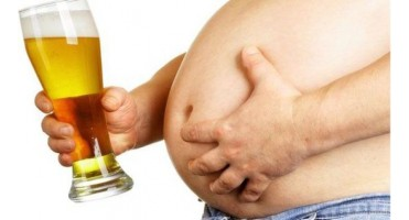 Does Beer Really Give You a Big Belly?