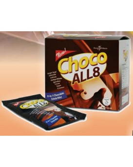 Royale Wellness Choco All 8