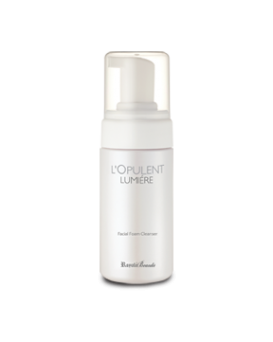 Royale Wellness Lumiere Facial Foam Cleanser