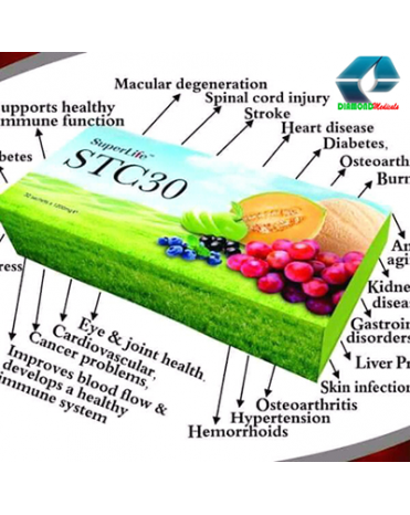SuperLife STC30 Stem cell|-Diamond Medicals Online Store -08060498353