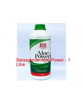 Swissgarde Aloe Power - 1 Litre-Diamond Medicals Online Store-08060498353